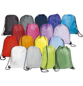 image of BP-563S  Drawstring Back Pack Stock Version